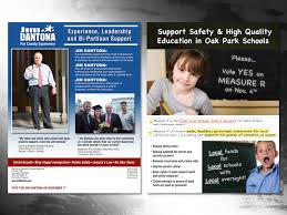 political mailers