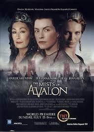 mists of avalon movie