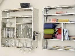 kitchen wall racks