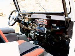 amc jeep cj
