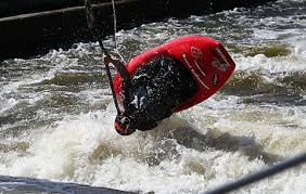 free style kayak