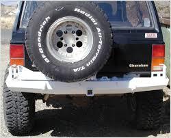 grand cherokee rear bumper