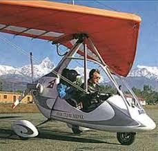 aircraft ultra light