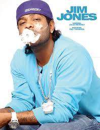 Jim Jones-Live