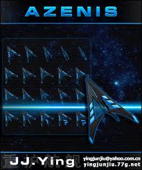 alienware cursors