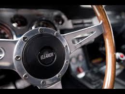 1967 mustang steering wheel