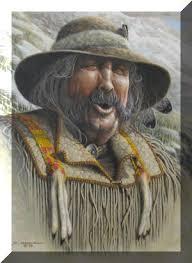 mountain man gear