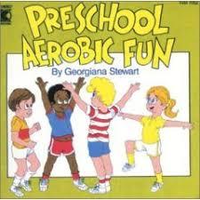 kids aerobics