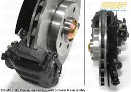 m3 brakes