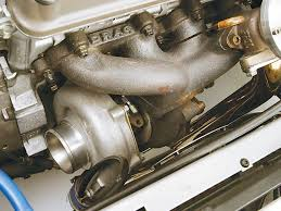 integra turbo manifolds