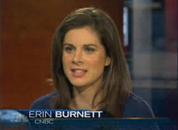 Erin Burnett Lists What Shes