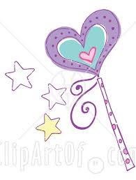 magic fairy wands