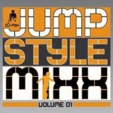 jump cd