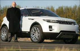 new land rovers