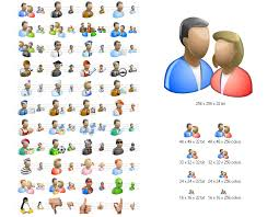 people icons free