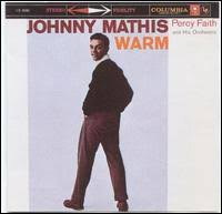 johnny mathis warm
