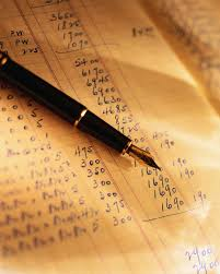 bookkeeping journal