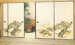 japanese screen doors