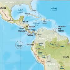galapagos island location
