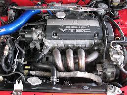 honda h22a engines