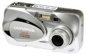 olympus c360