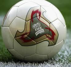 2002 world cup ball