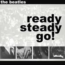 ready steady