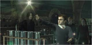harry potter and the deathly hallows games