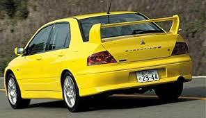 2002 mitsubishi lancer evolution