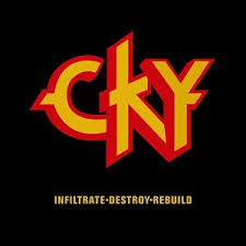 cky infiltrate