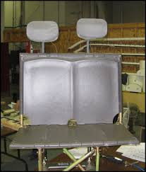helicopter seats