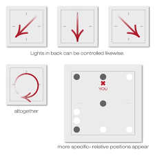 light switch designer