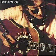 john lennon acoustic
