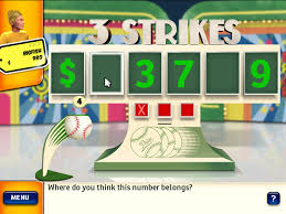price is right games
