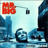 mr big bump ahead