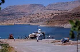 בית ישראל * Haus ISRAEL Euphrat_ferry