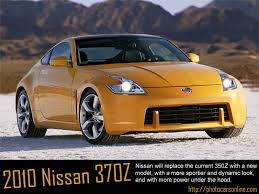 2010 nissan 370