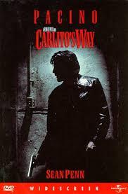 carlitos way dvd