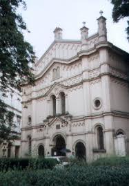 reformed synagogue