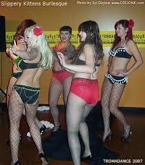 burlesque photo