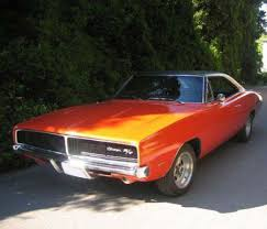 1969 dodge charger for sale
