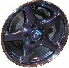 firebird wheel