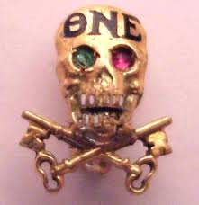 fraternity pin