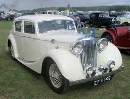 jaguar 1947