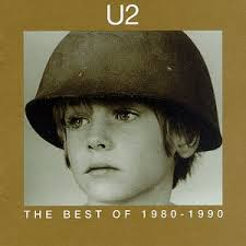 U2 - The Everlasting Love (New And Best)