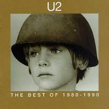 best of u2 cd