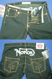 norton jeans