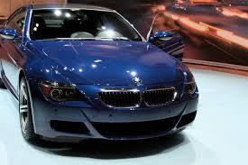 bmw auto show