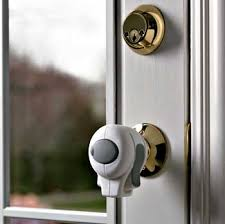 doorknob lock