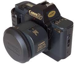canon t 80